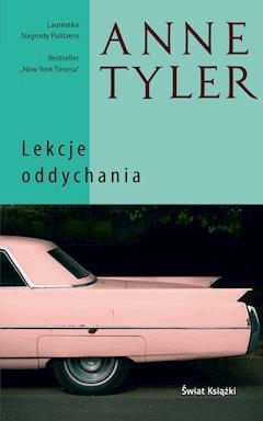 Lekcje oddychania - Anne Tyler - ebook