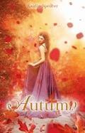 Autumn - Kaitlin Spencer - E-Book