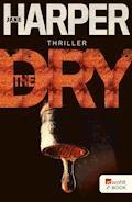 The Dry - Jane Harper - E-Book