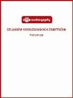 Szlakiem warszawskich zabytków - Podzamcze - Ewa Chęć - ebook