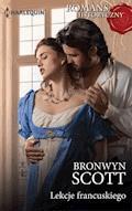 Lekcje francuskiego - Bronwyn Scott - ebook