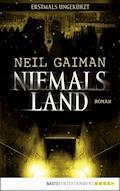 Niemalsland - Neil Gaiman - E-Book + Hörbüch