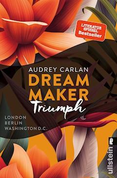 Dream Maker - Triumph - Audrey Carlan - E-Book