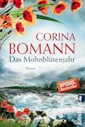 Das Mohnblütenjahr - Corina Bomann - E-Book