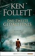 Das zweite Gedächtnis - Ken Follett - E-Book