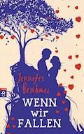 Wenn wir fallen - Jennifer Benkau - E-Book