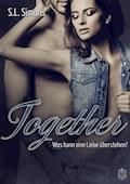 Together - S.L. Simons - E-Book
