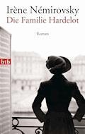 Die Familie Hardelot - Irène Némirovsky - E-Book