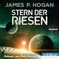 Stern der Riesen - James P. Hogan - Hörbüch