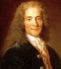 Candide, ou l'Optimisme - Voltaire - ebook