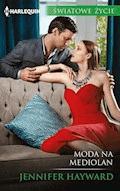 Moda na Mediolan - Jennifer Hayward - ebook