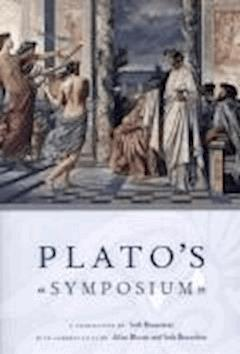 Symposium - Plato - ebook