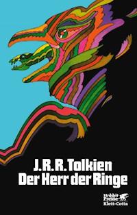 Der Herr Der Ringe J R R Tolkien E Book Legimi Online