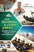 Ein deutsches Klassenzimmer - Jan Kammann - E-Book