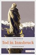 Tod in Innsbruck - Lena Avanzini - E-Book