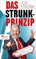 Das Strunk-Prinzip - Heinz Strunk - E-Book