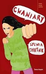 Cwaniary - Sylwia Chutnik - ebook + audiobook