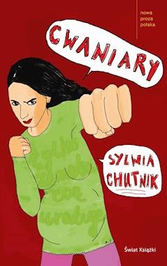 Cwaniary - Sylwia Chutnik - ebook