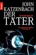 Der Täter - John Katzenbach - E-Book