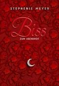 Biss zum Abendrot (Bella und Edward 3) - Stephenie Meyer - E-Book