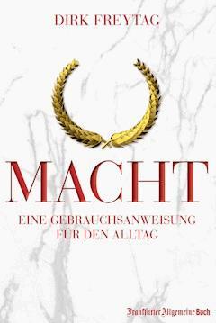 Macht - Dirk Freytag - E-Book