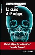 Le crâne de Boulogne - Nicolas-Raphaël Fouque - E-Book