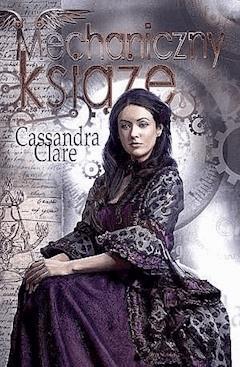Mechaniczny książę - Cassandra Clare - ebook