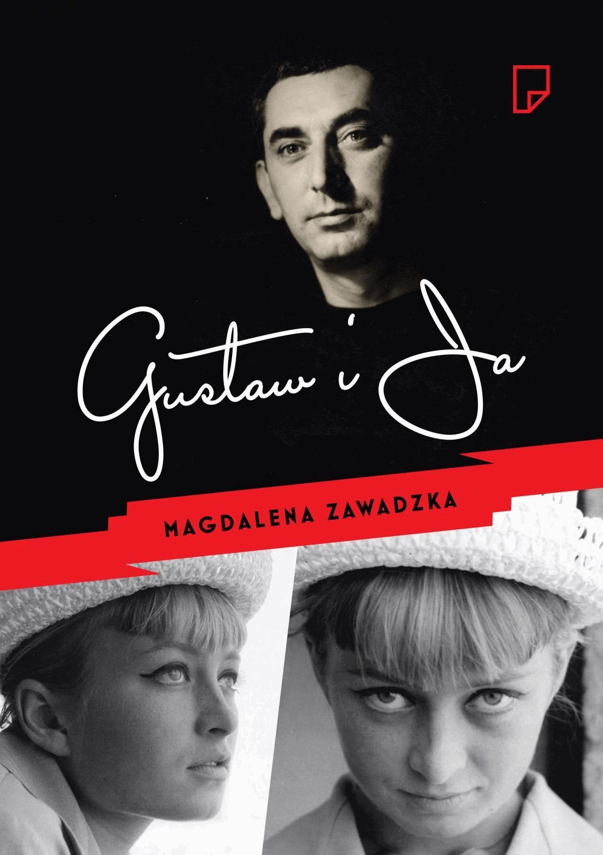 Gustaw i ja - Tylko w Legimi możesz przeczytać ten tytuł przez 7 dni za darmo. - Magdalena Zawadzka