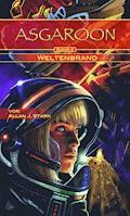 ASGAROON (2) - Weltenbrand - Allan J. Stark - E-Book