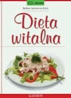 Dieta witalna - Barbara Jakimowicz-Klein - ebook
