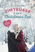 Unterm Mistelzweig mit Mr Right/Zimtküsse am Christmas Eve - Lyla Payne - E-Book