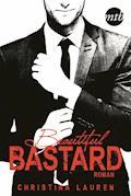 Beautiful Bastard - Christina Lauren - E-Book