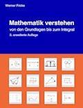Mathematik verstehen - Werner Fricke - E-Book