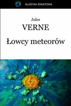 Łowcy meteorów - Jules Verne - ebook