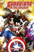 Guardians of the Galaxy: Krieger des Alls 2 - Dan Abnett - E-Book