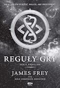 Endgame. Reguły Gry - James Frey, Nils Johanson-Shelton - ebook