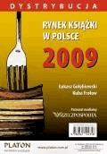 Rynek książki w Polsce 2009. Dystrybucja - Łukasz Gołębiewski, Kuba Frołow - ebook