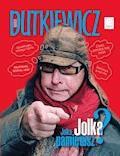 Jolka, Jolka pamiętasz? - Marek Dutkiewicz - ebook