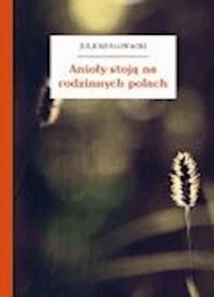 Anioły stoją na rodzinnych polach - Słowacki, Juliusz - ebook