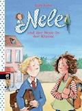 Nele und der Neue in der Klasse - Usch Luhn - E-Book