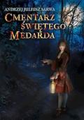 Cmentarz Świętego Medarda - Andrzej Juliusz Sarwa - ebook
