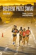 Biegiem przez świat - Becky Wade - ebook