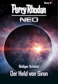 Perry Rhodan Neo Story 11: Der Held von Siron - Perry Rhodan - E-Book