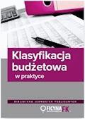 Klasyfikacja budżetowa w praktyce - Jarosław Jurga - ebook