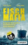 Fisch-Mafia - Eskil Engdal - E-Book