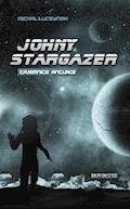 Johny Stargazer. Tajemnice Anturgii - Michał Łuczyński - ebook