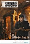 2012 - Folge 08 - Timothy Stahl - E-Book
