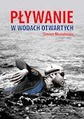Pływanie w wodach otwartych - Steven Munatones - ebook