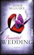 Beautiful Wedding - Jamie McGuire - E-Book