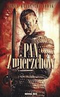 Pan Zmierzchów - Jakub Krzysztof Nowak - ebook